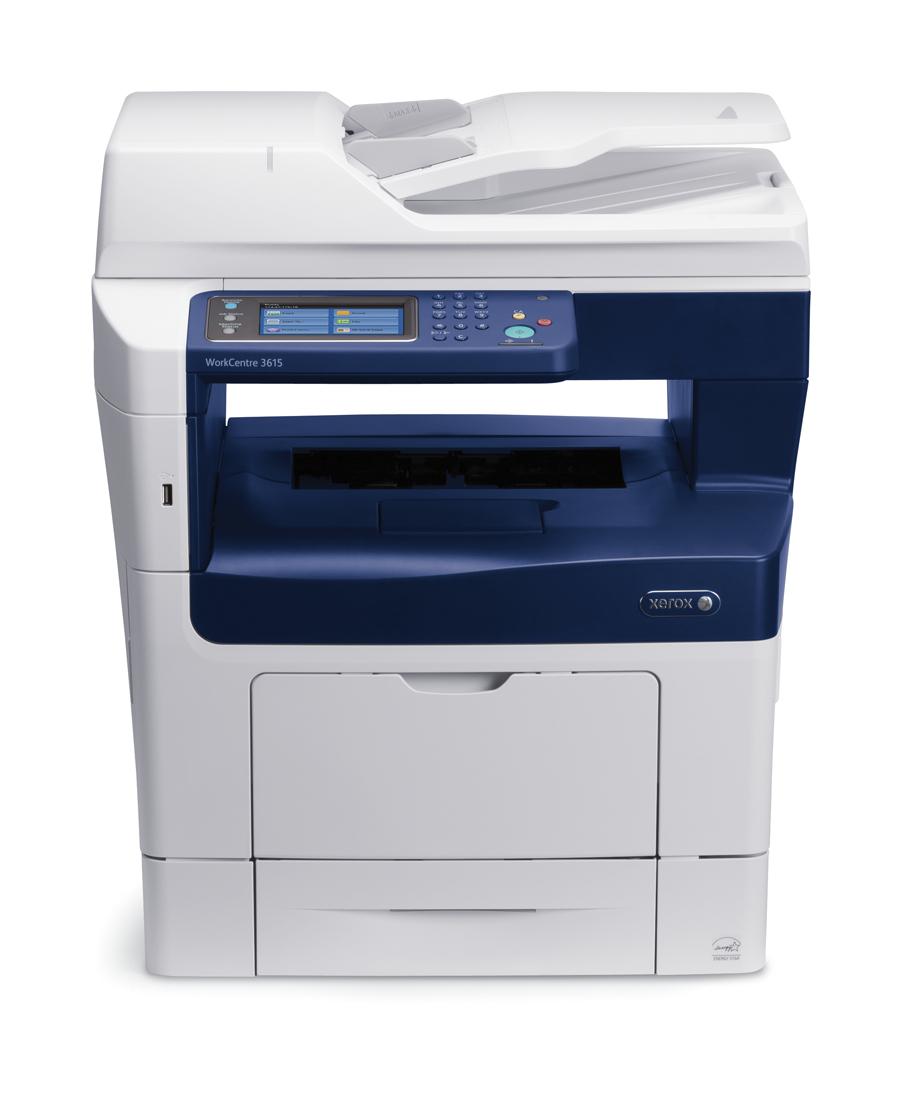 Xerox WorkCentre 3615 – Premier Technology Group