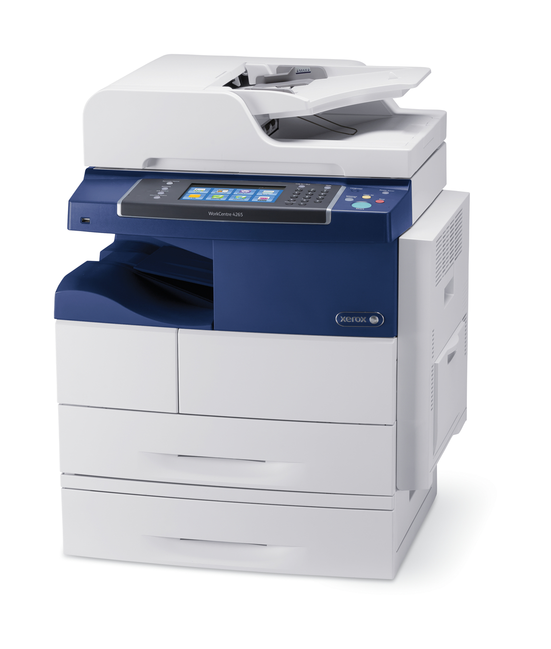 Xerox WorkCentre 4265 – Premier Technology Group