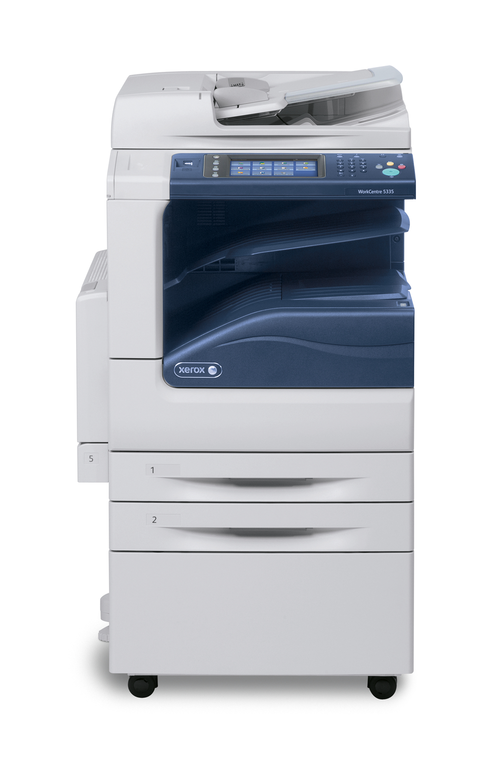 Xerox WorkCentre™ 5325/5330/5335 – Premier Technology Group