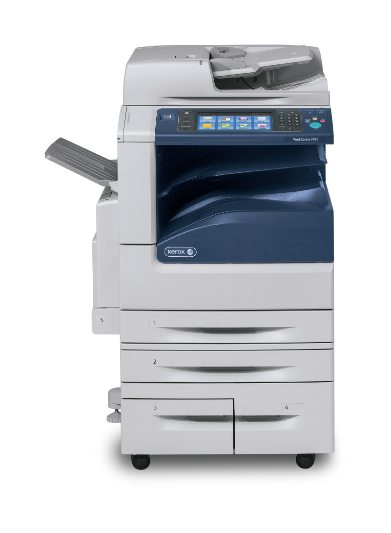 Xerox WorkCentre 7970 – Premier Technology Group